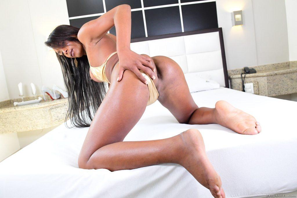 Black TS Gabriella