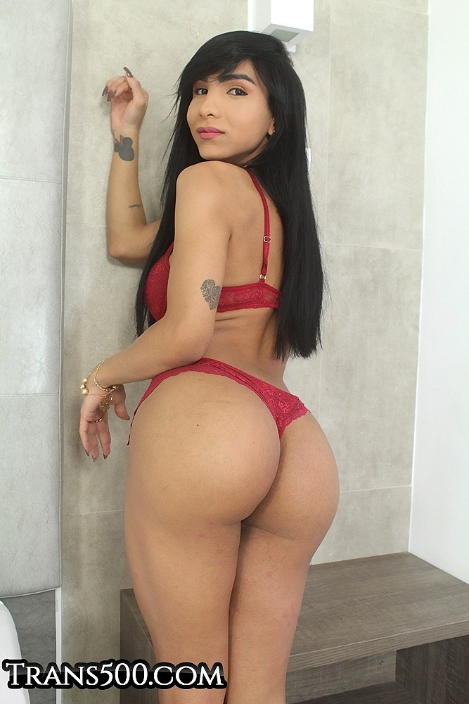 All About Yasmin