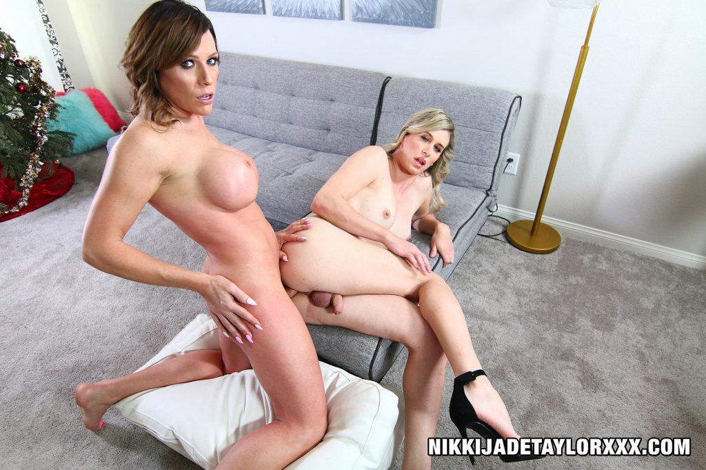 Nikki Jade Taylor